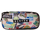 Burton Switchback Accessory Case (Sticker Print)
