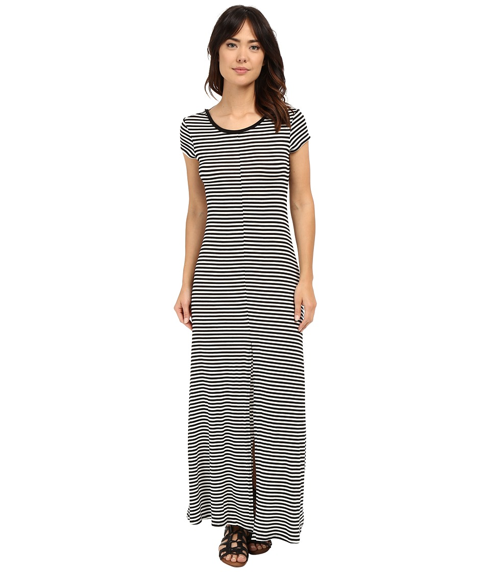 Volcom Anti Bully Dress Black Womens Dress
