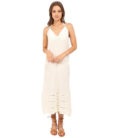 Billabong Salty Sunset Maxi Dress Cover-Up
