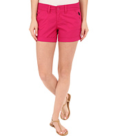 U.S. POLO ASSN. - Stretch Poplin Shorts