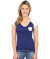U.S. POLO ASSN. - V-Neck Pocket T-Shirt