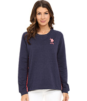 U.S. POLO ASSN. - French Terry Sweatshirt