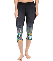 Hurley - Dri-FIT Engineered Crop Leggings