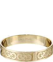 Cole Haan - Logo Metal Bangle Bracelet