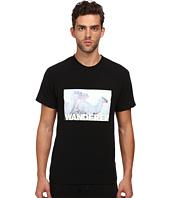 DBYD - Wanderer Camel Printed T-Shirt