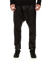 DBYD - Glossy Baggy Jersey Pants