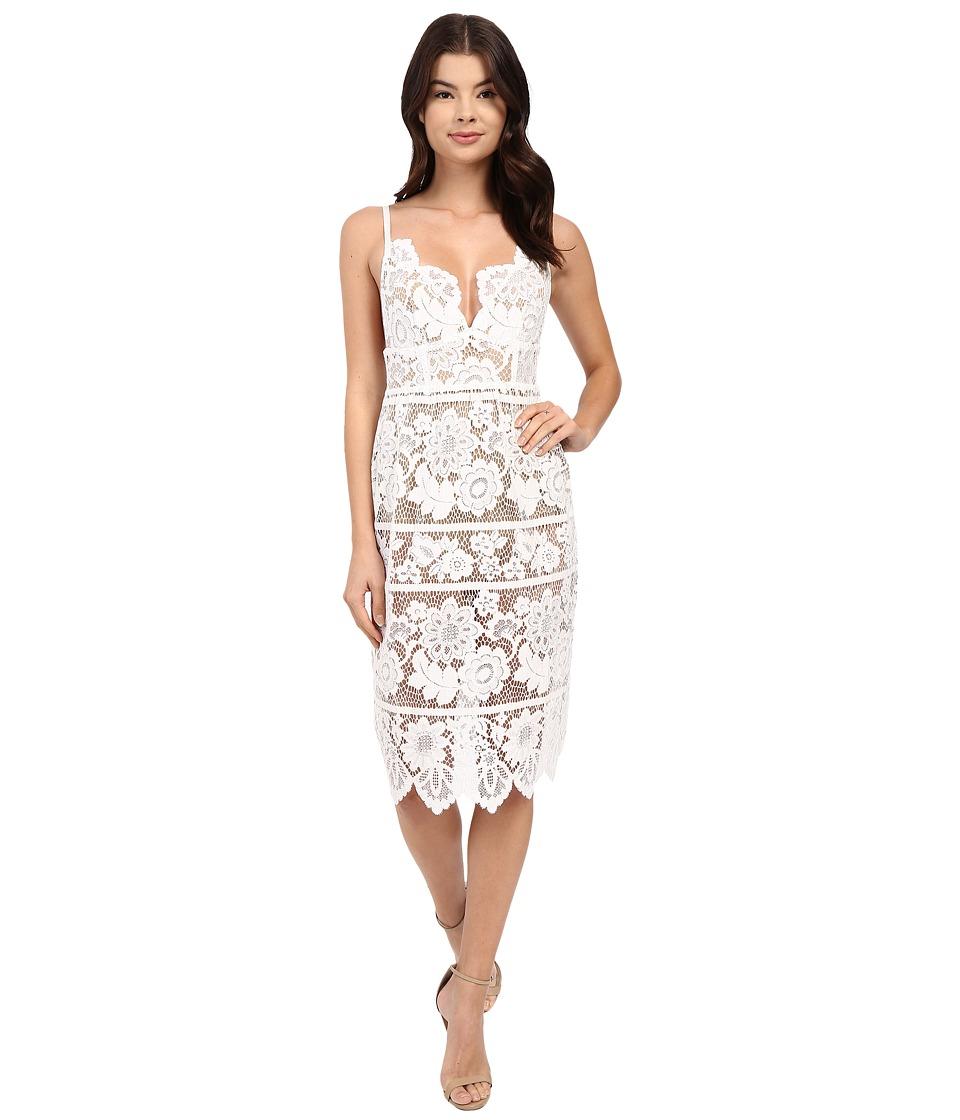 For Love and Lemons Gianna Dress White Womens Dress