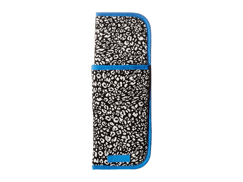 Vera Bradley Curling Flat Iron Cover Camocat Handbags