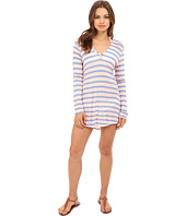 Splendid - Cayman Stripe Tunic Cover-Up