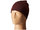 Hurley One and Only Knit Hat (Mahogany)