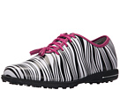 FootJoy Tailored Collection (Zebra/Fuchsia)