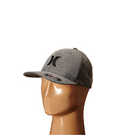 Hurley - Black Suits Fitted Hat