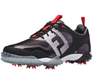 FootJoy Freestyle (Black/White/Dark Grey)
