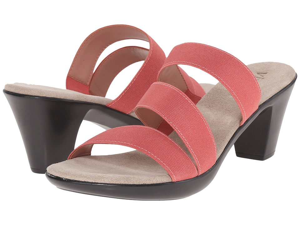 Vivanz Leia Coral Womens Sandals
