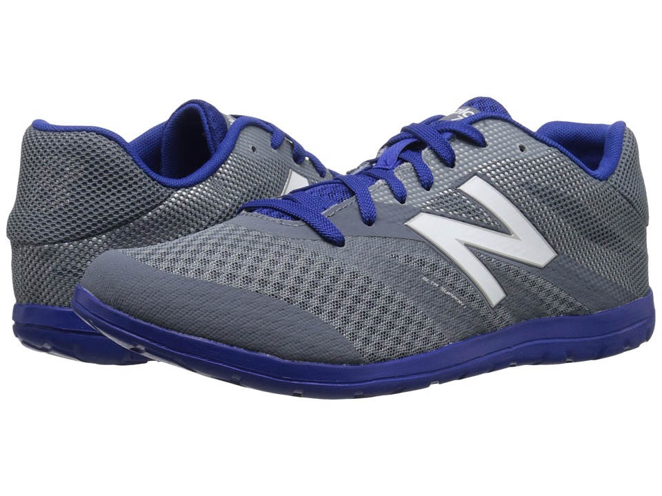 New Balance - MX730v2 (Silver/Blue) Men