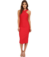 Ted Baker - Erskine Snake Jacquard Midi Dress