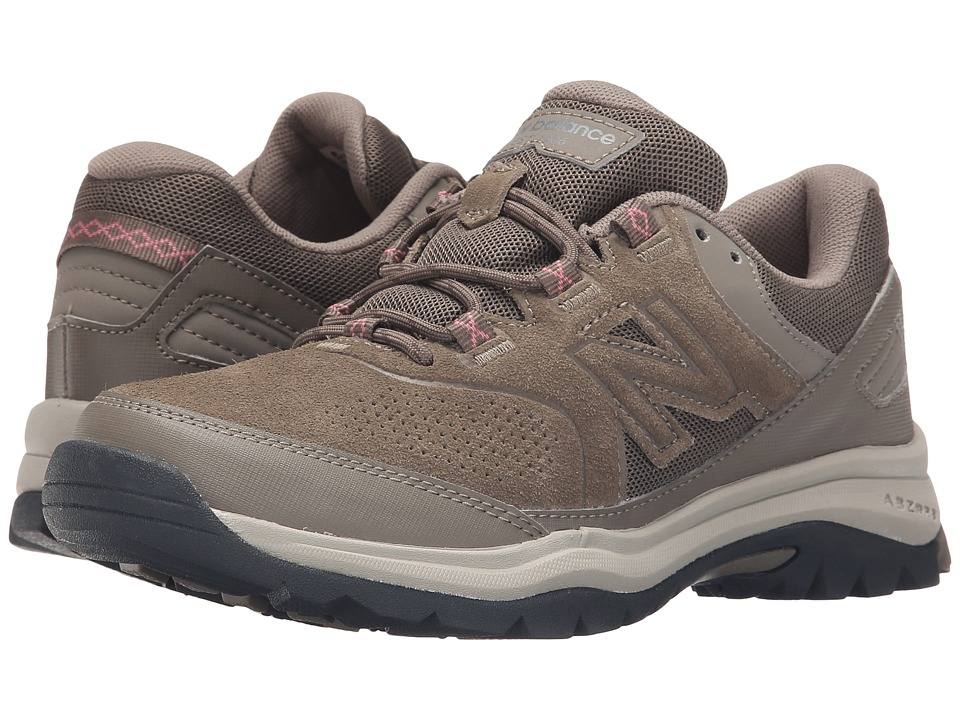 New Balance - WW769v1 (Bungee Chocolate) Womens Walking Shoes