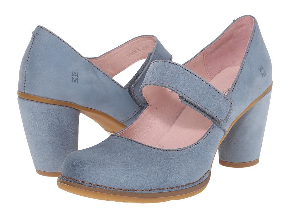 El Naturalista Colibri N466 Arandano Womens Shoes