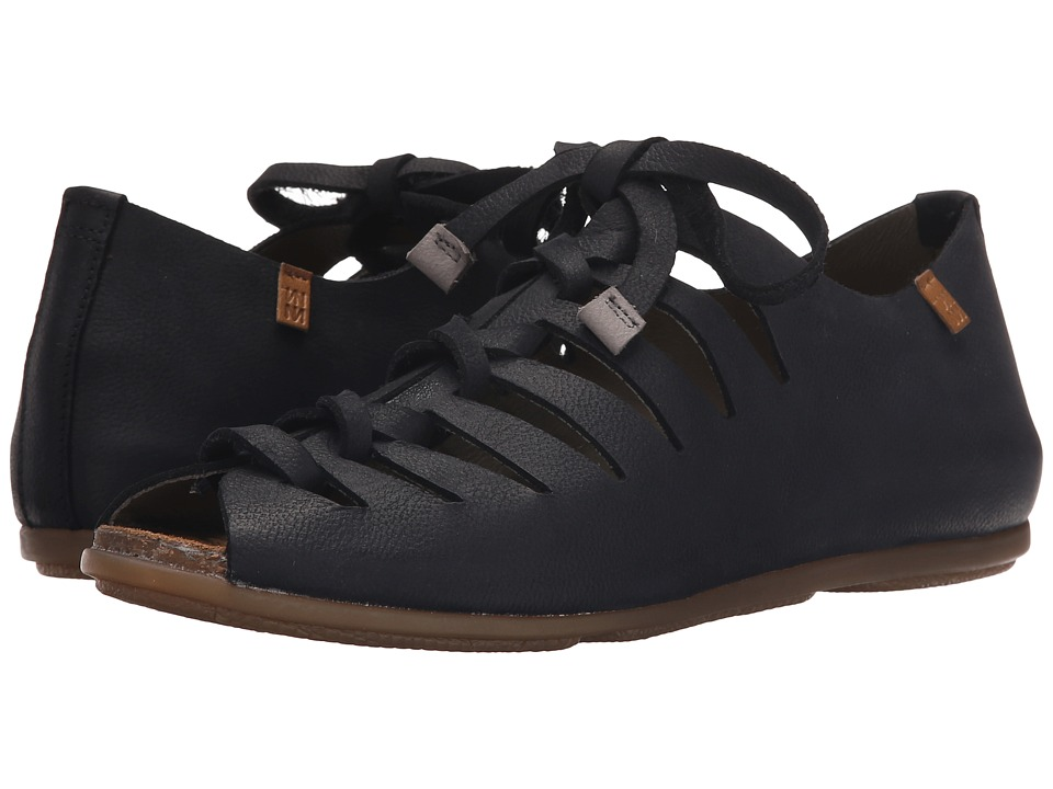 El Naturalista - Stella ND52 (Black) Women