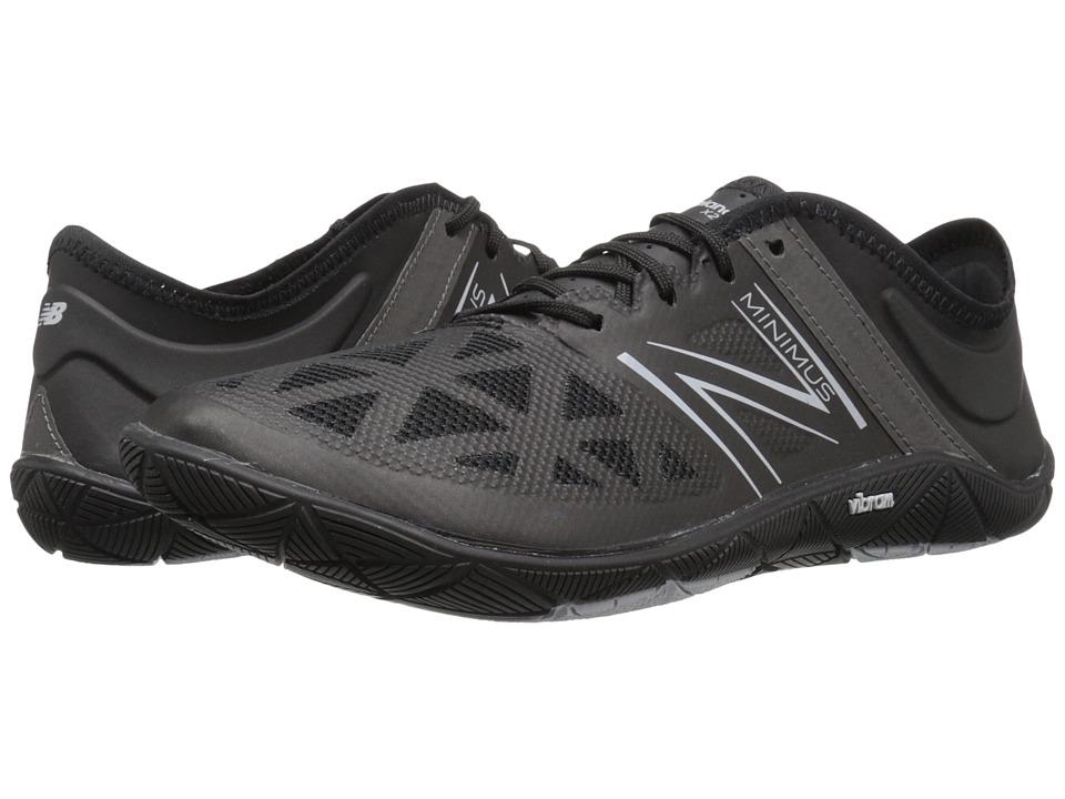 New Balance - UX200v1 (Black) Mens Shoes