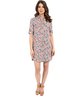KUT from the Kloth - Ruthy Button Down Tee Dress