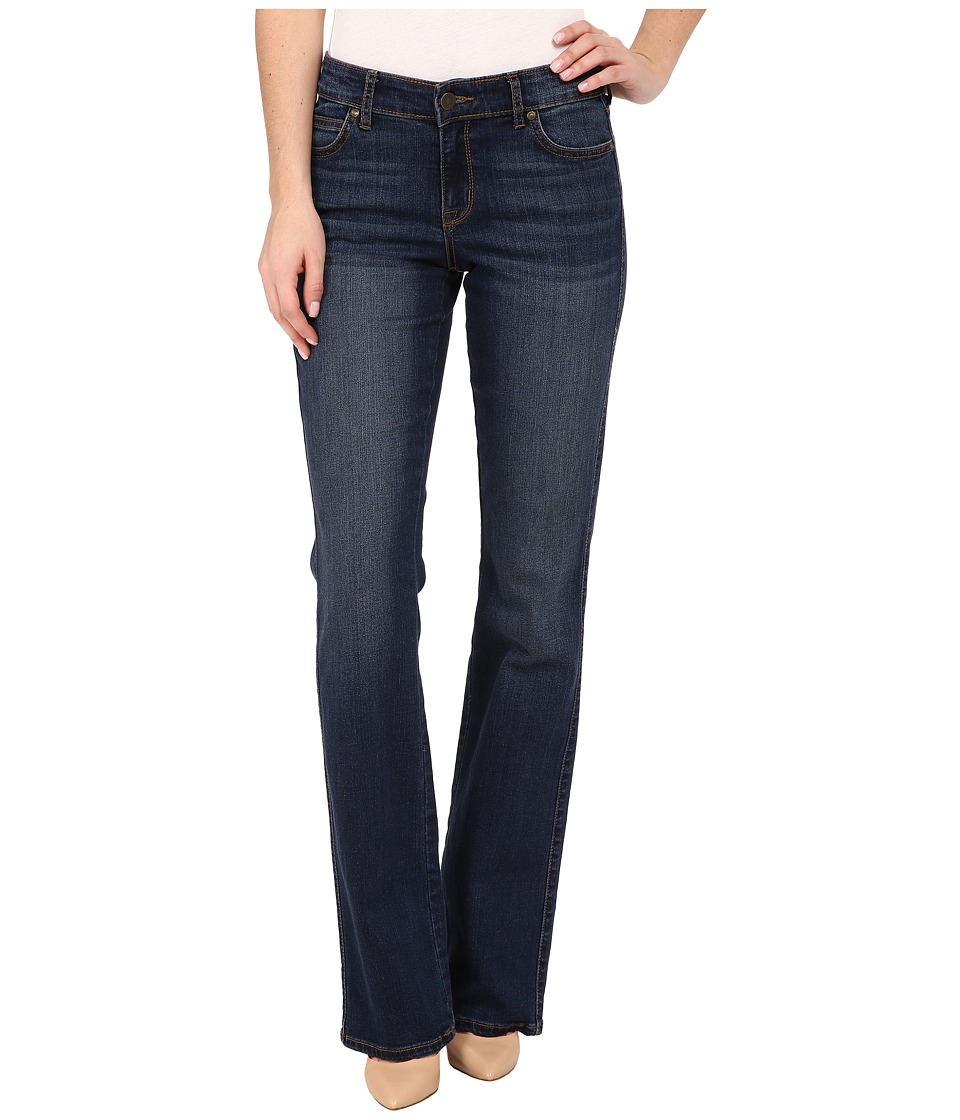 CJ by Cookie Johnson Life Babyboot Jeans in Wild Wild Womens Jeans