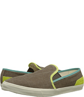 Timberland - Hookset Camp Canvas Slip-On