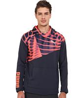 PUMA - Asymmetrical Pullover Hoodie