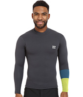 Billabong - 202 Reverse Shifty Long Sleeve Surf Jacket