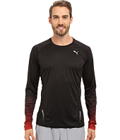 PUMA - Ignite Long Sleeve Tee