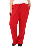Jockey - Plus Size Front Drawstring Pants