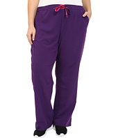 Jockey - Plus Size Modern Convertible Drawstring Waist Pants