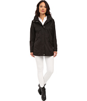 LAUREN Ralph Lauren - Anorak with Faux Leather