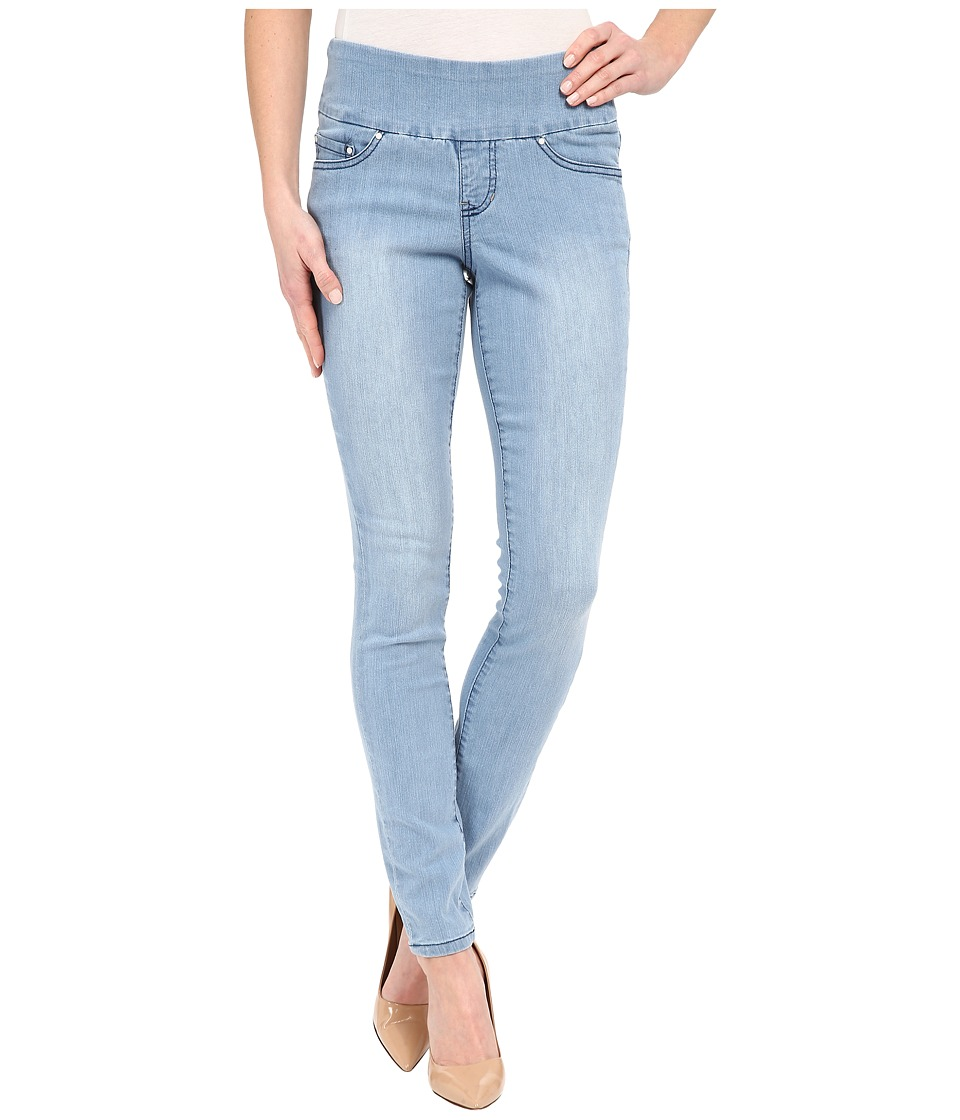 Jag Jeans Nora Skinny Comfort Denim in Southern Sky Southern Sky Womens Jeans