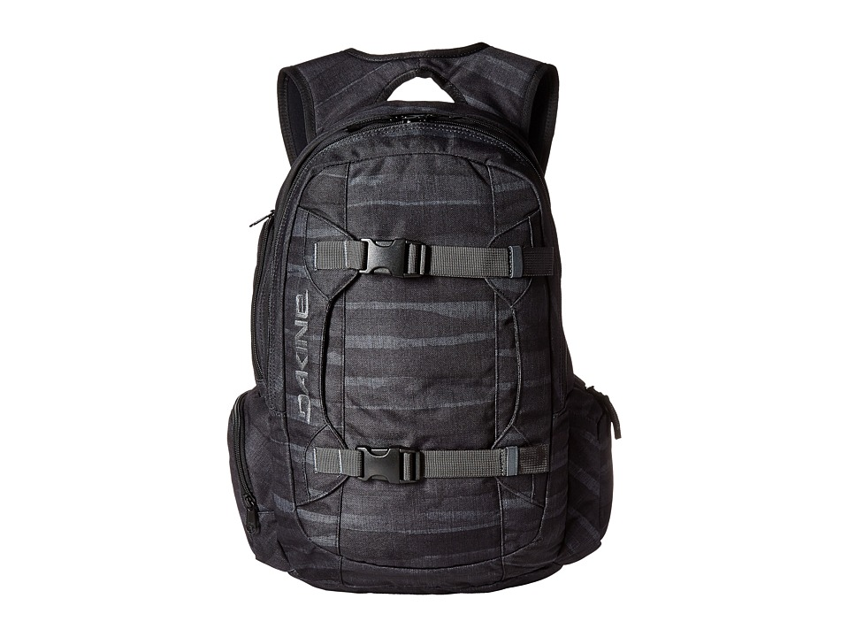 Dakine - Mission Backpack 25L (Strata) Backpack Bags