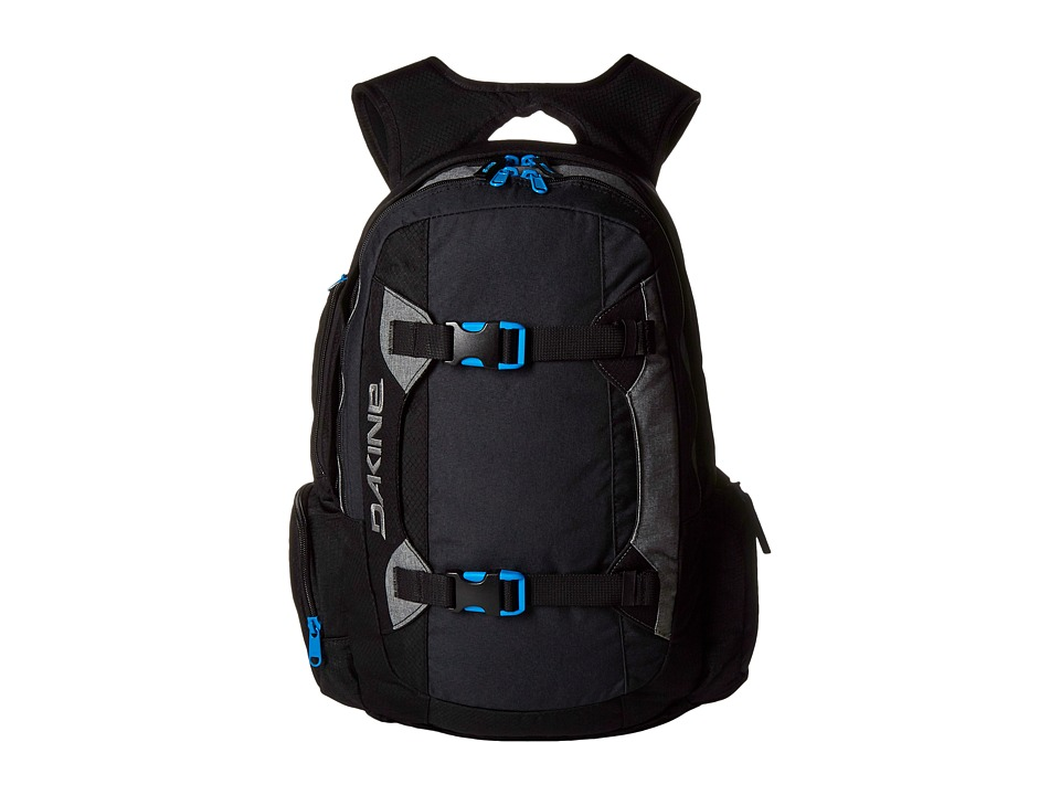 Dakine - Mission Backpack 25L (Tabor) Backpack Bags