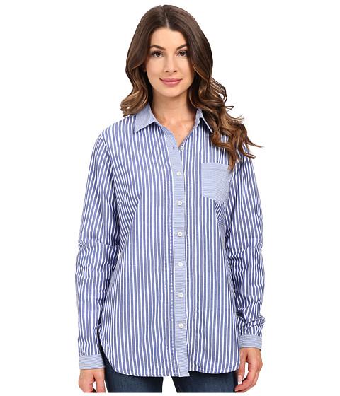 Jag Jeans Terri Mixed Stripes Shirt