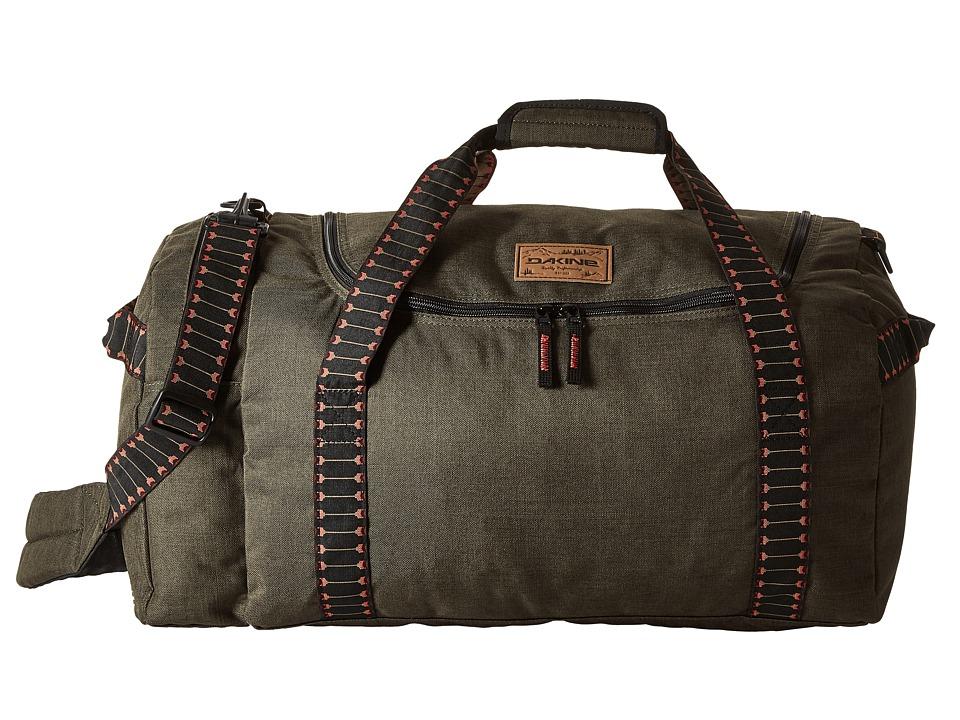 Dakine - EQ Bag 51L (Fern) Duffel Bags