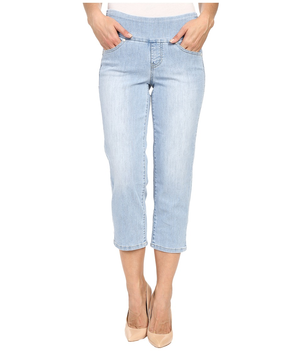 Jag Jeans Echo Crop Comfort Denim in Venice Beach Venice Beach Womens Jeans