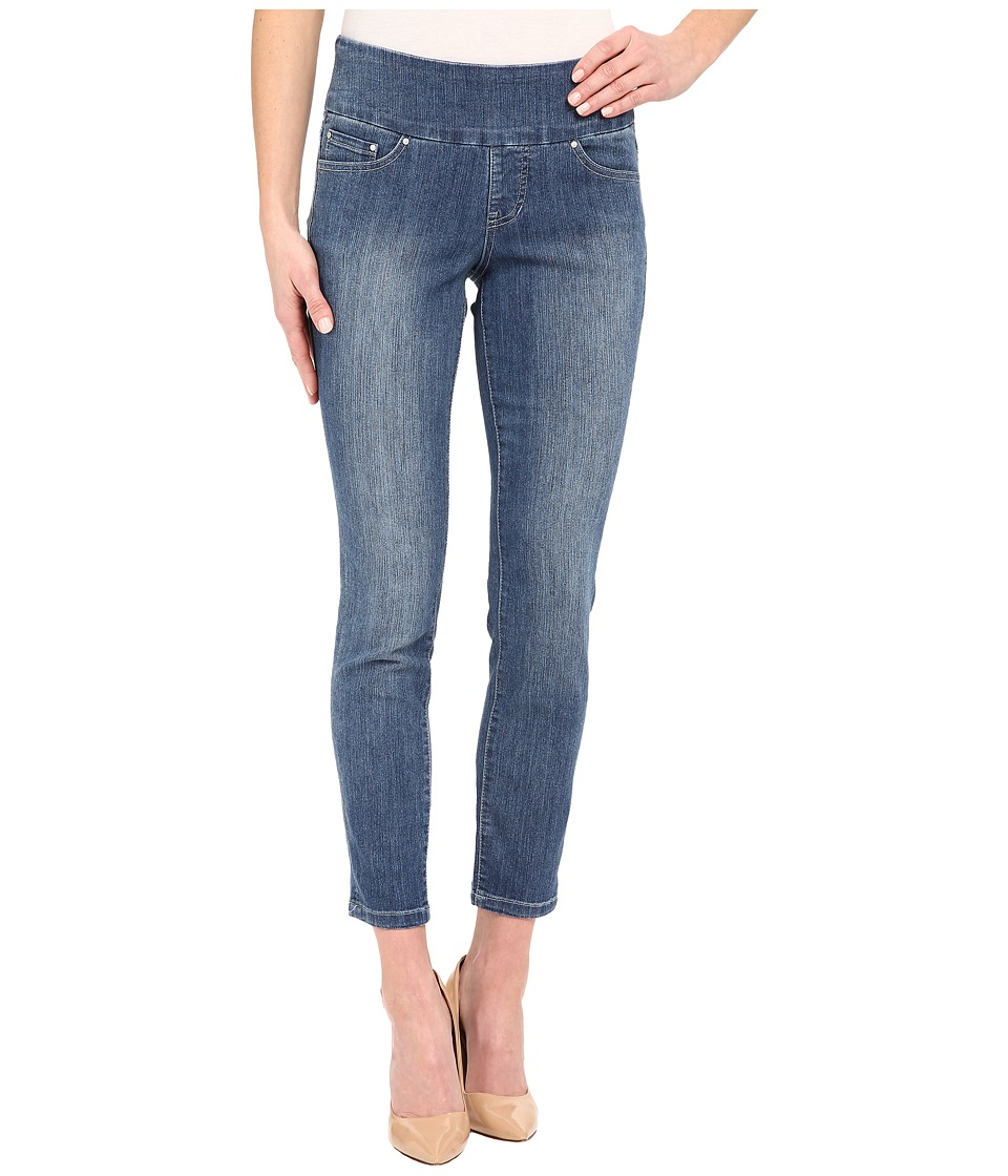 Jag Jeans Amelia Ankle Comfort Denim in High Tide High Tide Womens Jeans