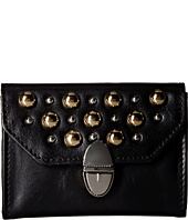 The Kooples - Leather and Studs Purse