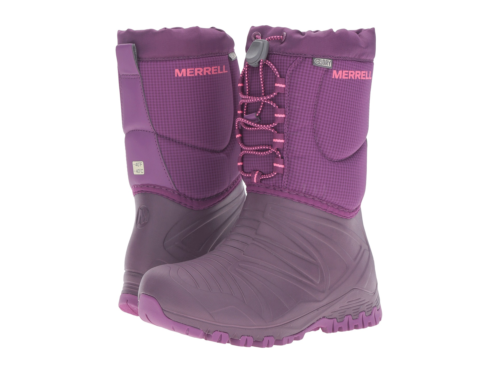 Boots, Snow Boots, Girls | Shipped Free at Zappos
