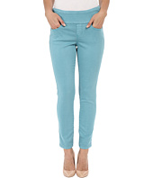 Jag Jeans - Amelia Ankle Pigment Dyed Knit Denim in Oceana