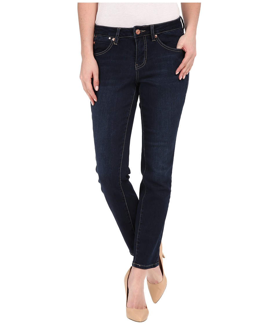 Jag Jeans Penelope Ankle Republic Denim in Indigo Steel Indigo Steel Womens Jeans
