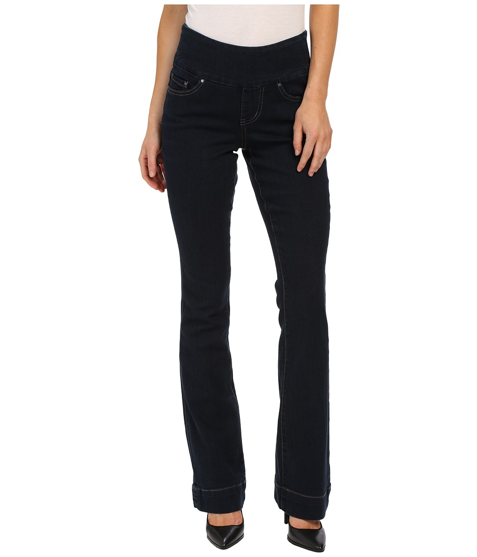 Jag Jeans Ella Flare Comfort Denim in After Midnight After Midnight Womens Jeans