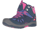Merrell Kids - Capra Mid Waterproof (Big Kid)