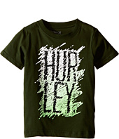 Hurley Kids - Squiggle Tee (Little Kids)