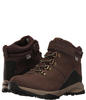 Merrell Kids - Alpine Casual Boot Waterproof (Toddler/Little Kid)