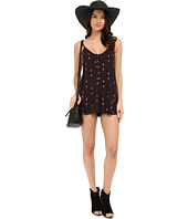 Billabong - Roaming Hearts Romper