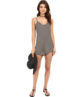 Billabong - Easy Does It Romper